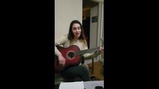 Hep Sonradan Gitar Akustik