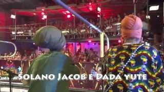 Solano Jacob Dada Yute Expresso 2222