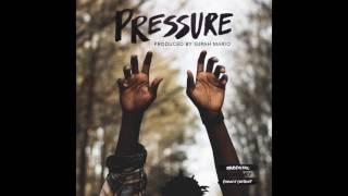 Ciscero - Pressure feat. Matt McGhee & April George (prod. Supah Mario)