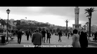 POŞET ADAM - VİRÜS SALGINI (TANITIM FİLMİ)