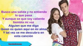 Soy luna - Que mas da (Audio Official + letra + DESCARGA)