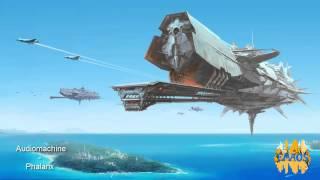 Audiomachine - Phalanx (Epic Massive Brutal Rock !!Awesome!!)