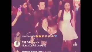 Sinem & Mustafa Ceceli Aşk