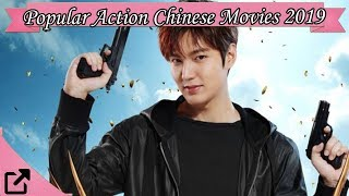Top 10 popular action chinese movies 2019 videos / InfiniTube