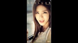 Stellar (스텔라) - Cinderella (신데렐라) Official MV