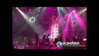 Aventura y Juan Luis Guerra - Solo por un beso