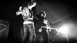 Les Twins    Partir    Ben l'Oncle Soul (Remix)