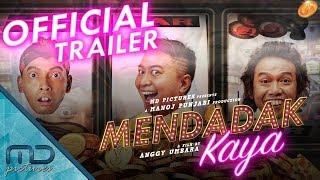 Mendadak Kaya   Official Trailer | 20 Juni 2019 Di Bioskop