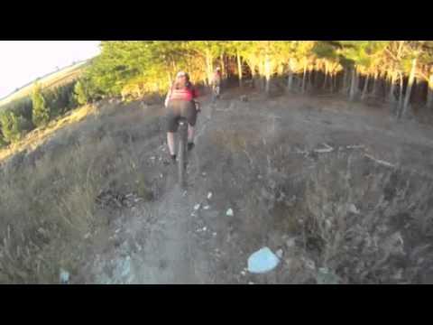 mountainbike tour south africa – Medium.m4v