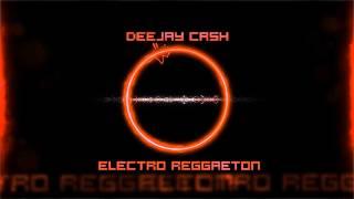 Reggaeton Electronico (Estilo Arcangel) [fl studio - Instrumental]