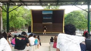 [2.0] Ex-4 Dance Group - 불독(BULLDOK) 어때요(Why Not) (By:Anna)