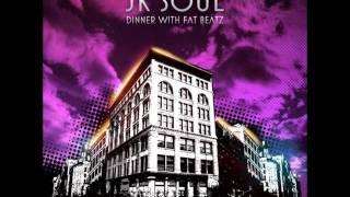 JK Soul - Get Over It