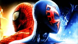 Spider-Man : Edge Of Time OST - Fighting Anti-Venom