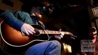 "Cody Johnson and Kyle Hutton ""Milk Cow Blues"""