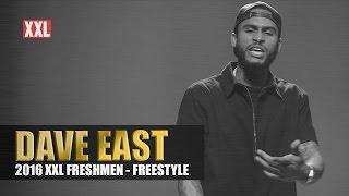 Dave East Freestyle - XXL Freshman 2016