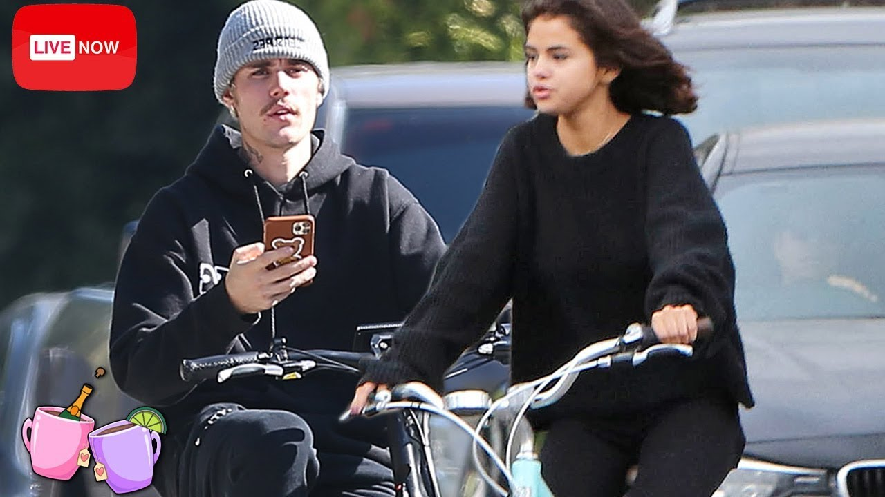 Selena Gomez erases Justin Bieber from her memories ! Gets rid of  Bike they rode Together