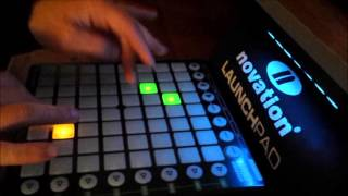 Alan Walker - Fade  Novation Launchpad & FL Studio Live Performance Cover