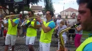 Charanga Los Soplaos - Ópera Flamenca