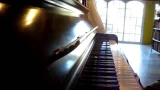 New York, Pasodoble de J. Padilla en Pianola por Horacio Asborno desde Viedma, Patagonia Argentina