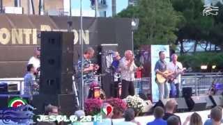 Johann K. und Monti Beton - Aspirin - Live in Jesolo 2014
