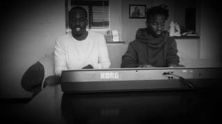 Anselmo Ralph todo teu ( cover by viegasofficial_za and owethu)