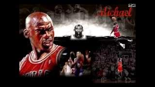 Michael Jordan feat. Blvd Marv_promo