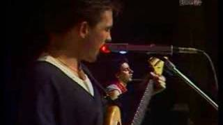 The Cure - Three Imaginary Boys live Paris 1979