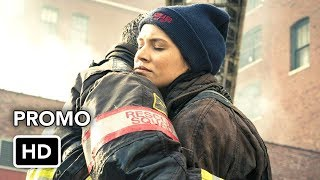 "Chicago Fire 6x12 Promo ""The F is For"" (HD)"