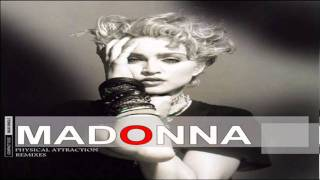 Madonna TFA Physical Attraction Dance Mix Edit