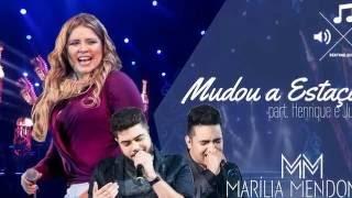 Mudou a Estação Marília Mendonça part. Henrique e Juliano DVD Realidade