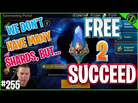 F2P 2X ANCIENTS, THIS IS WHAT WE LIVE FOR | Free 2 Succeed - EPISODE 255