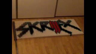 Huge Skrillex Tribute