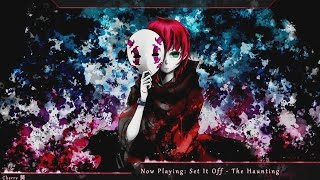 Nightcore - The Haunting