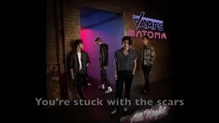 Scars - The Vamps [LYRICS]
