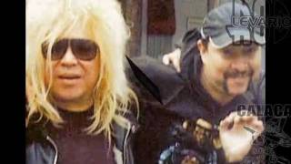 ROD LEVARIO Y CHARLY MONTANA - DEJAME EN PAZ ( VIDEO OFICIAL )