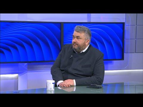 Руководитель Аппарата ОП РБ Ш.Р.Валеев в эфире программы Вести