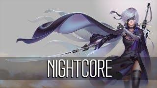 Nightcore ➤ Neffex - Rumors (Lyrics)