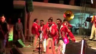 Chon Banda Festejo