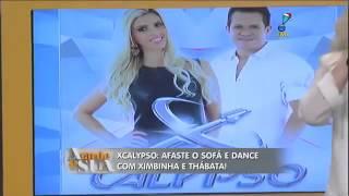 XCALYPSO   PEDI PRA VOLTAR MÚSICA INÉDITA ESPECIAL 2016