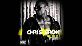 CHRIS BROWN FT. LUDACRIS - WET THE BED (FAST)