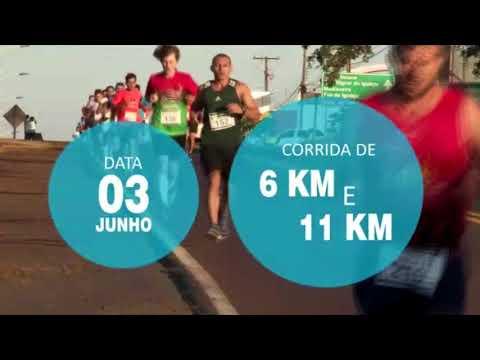 Segunda corrida do Batalhão de Polícia de Fronteira em Marechal Cândido Rondon!!! -Cidade Portal