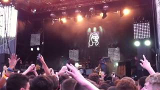 Courteeners - In Love With A Notion, Castlefield