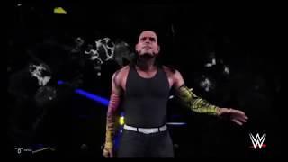 WWE 2k19 - Jeff Hardy 2009 Entrance (No More Words)