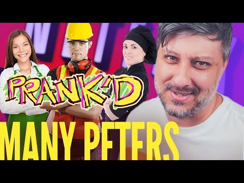 Netflix is Pranking The Working Class | Many Peters⁵⁷