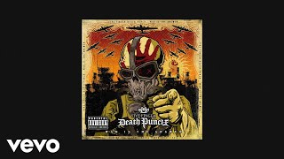 Five Finger Death Punch - Crossing Over (Official Audio) width=