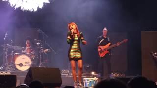 Amor Electro feat Pité - Sei (Coliseu do Porto, 14/02/2017)