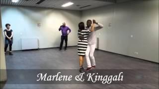 Eddy Tussa Ft. Marlene & Kinggali - Bela Louca