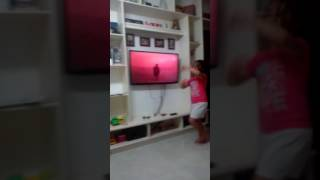 Sign of the Times Dance Cover | Stacey Samantha | 6yrs old