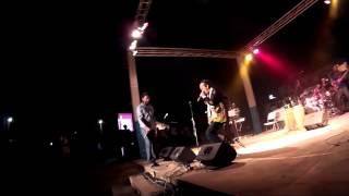 Ras Muhamad & Kabaka Pyramid - Live @ Earth Hour Jamaica (reeducation - preview)