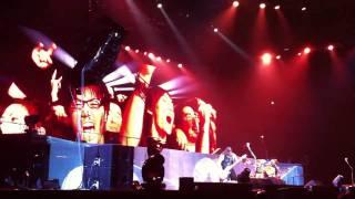 Metallica - Cyanide - Tokyo Live 2010